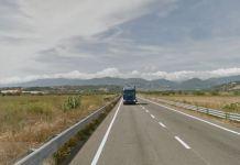 strada statale 283 terme luigiane