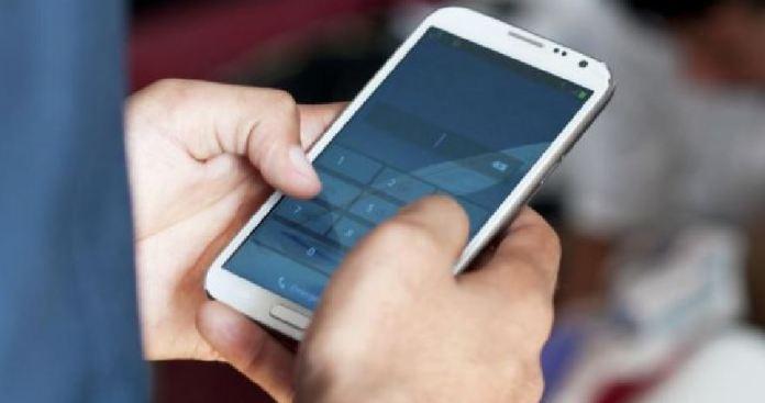 stalking smartphone