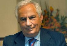 Il Commissario per la Sanità in Calabria, Massimo Scura