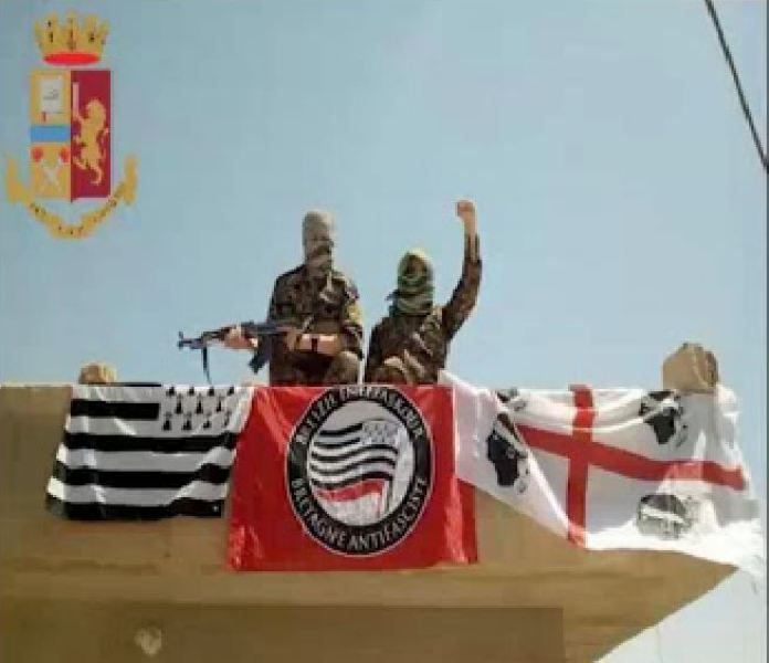 terrorismo, isis, foreign fighters