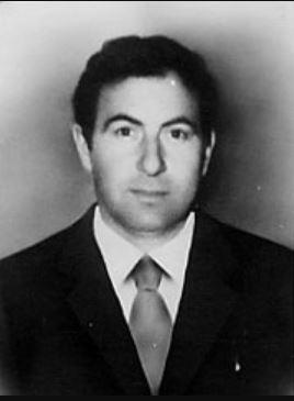 Lino Sabbadin, una delle vittime di Battisti