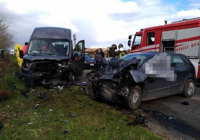 incidente zungri piccolo