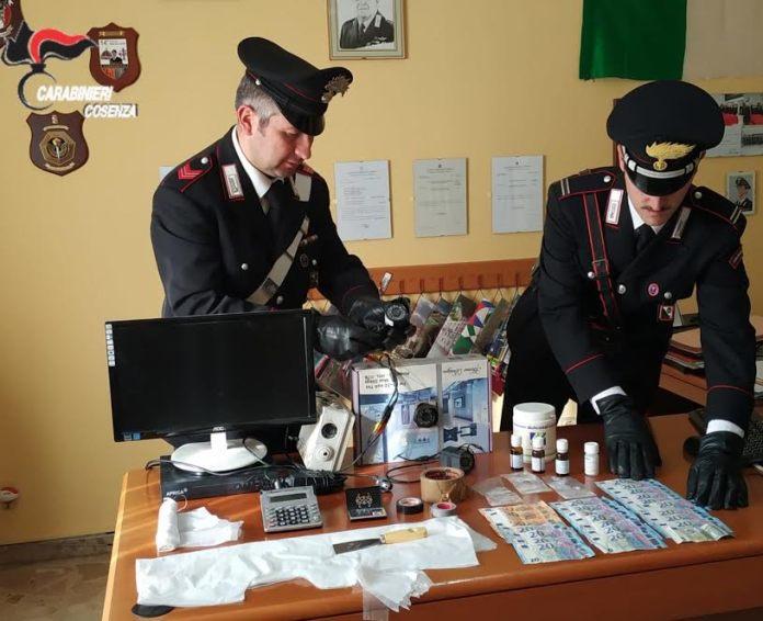 carabinieri guardia piemontese