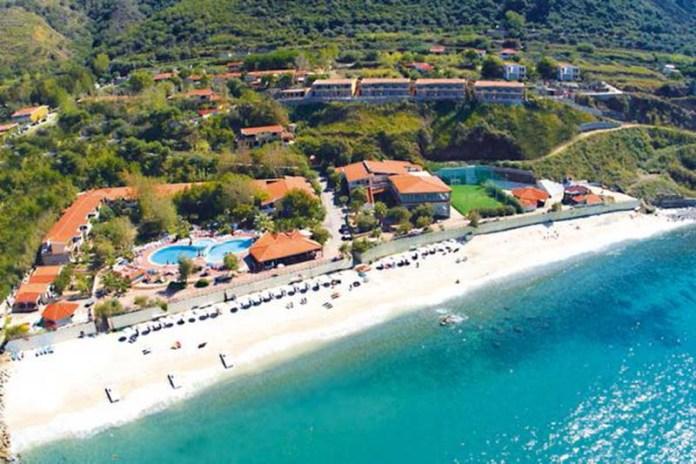 Baia Tropea Resort Parghelia