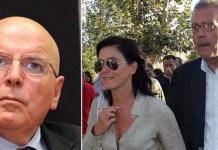 Mario Oliverio, Enza Bruno Bossio e Nicola Adamo