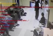 Seviziavano anziani in Rsa di Settingiano, 2 arresti e 3 misure. 16 indagati