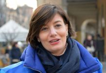 Lara Comi, indagata da dda di Milano