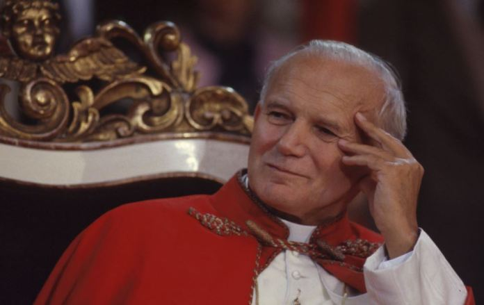 Papa Giovanni Paolo II, Karol Wojtyla