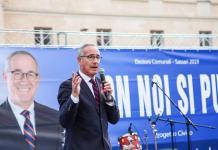 Nanni Campus nuovo sindaco di Sassari