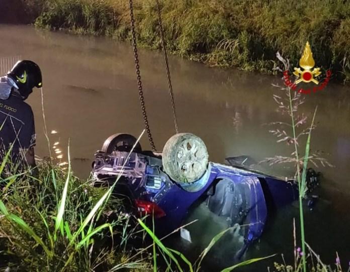 Strage del sabato sera, 10 giovani morti in incidenti