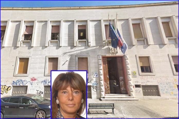 Commissario Daniela Saitta assume la figlia all'Asp di Cosenza, poi ci ripensa e revoca l'incarico