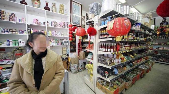La psicosi Coronavirus colpisce i negozi cinesi in Calabria. Panico ingiustificato