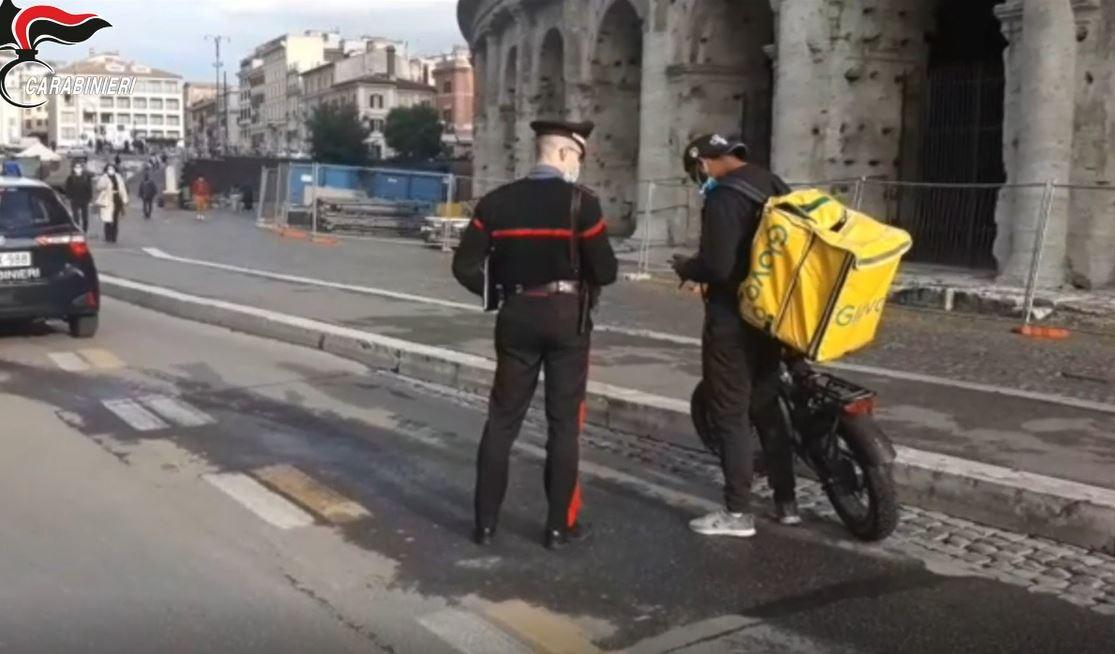 Riders sfruttati, indagini in tutta Italia dopo l'inchiesta di Milano