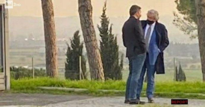 Incontro tra Renzi e lo 007 Mancini, il Copasir chiede inchiesta