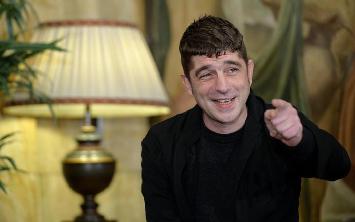 """Morto a 44 anni l'attore Libero De Rienzo: """"Infarto"""". Procura apre inchiesta"""