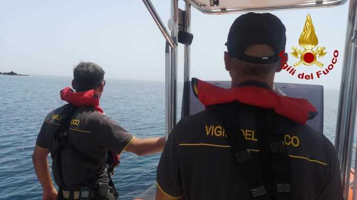 Trovato morto il sub scomparso nel Crotonese