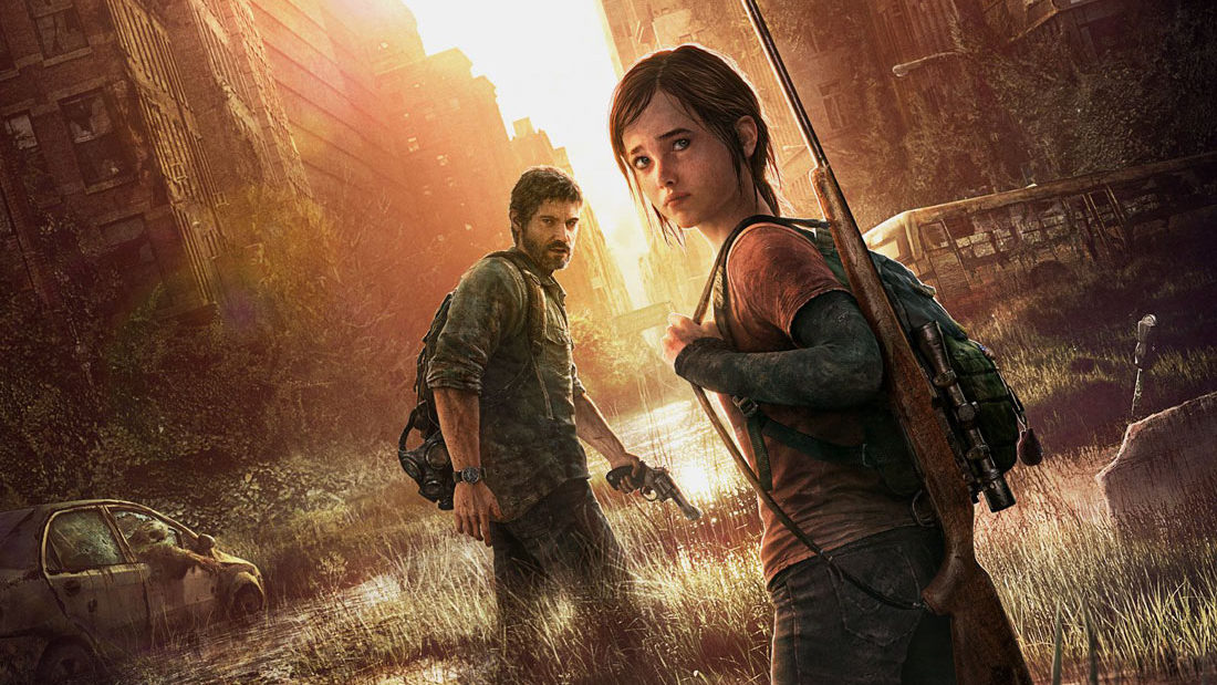 The Last Of Us (PlayStation 3, 2013)