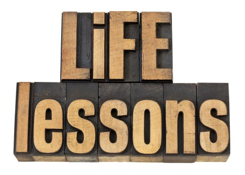Second Property Investments | life lessons