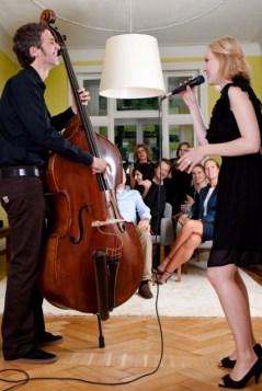 Musik in den Häusern der Stadt_1_klein -KunstSalon Köln ©Sibylle Zettler