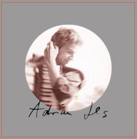 Homepage Adrian Ils