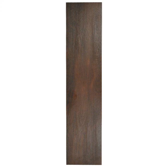 cherrywood 8 x 36 wood look porcelain tile