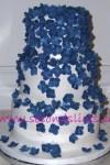 white-royal blue-Wedding-Cupcakes-Cakes-Cupcakes-Bakery-Custom-Birthday-www.secondslices.ca