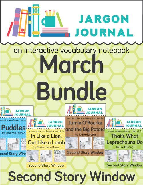 March-bundle