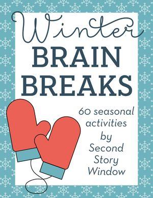FREE Winter Brain Breaks