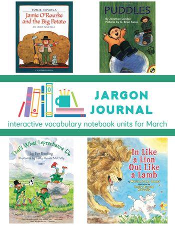 March-books