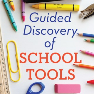 Back-to-School: Guided Discovery