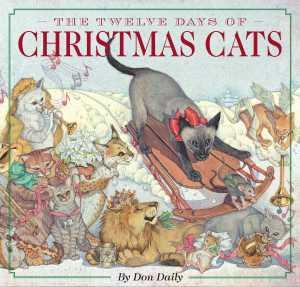 Top 5 Twelve Days of Christmas Reads