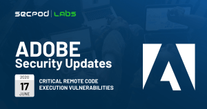 Adobe Releases Critical Security Updates June 2020