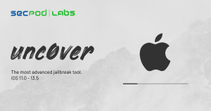 Read more about the article Alert for Apple Users: Apple Patches a Zero-Day Unc0ver Jailbreak Vulnerability