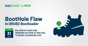 Read more about the article Billions of Linux and Windows Systems at Risk due to Critical GRUB2 Vulnerabilities