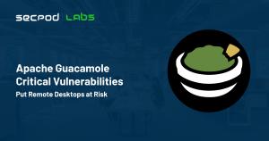 Read more about the article Apache Guacamole Critical Vulnerabilities Put Remote Desktops at Risk