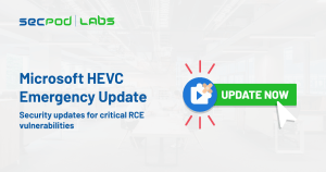 Microsoft HEVC emergency security updates for critical RCE vulnerabilities