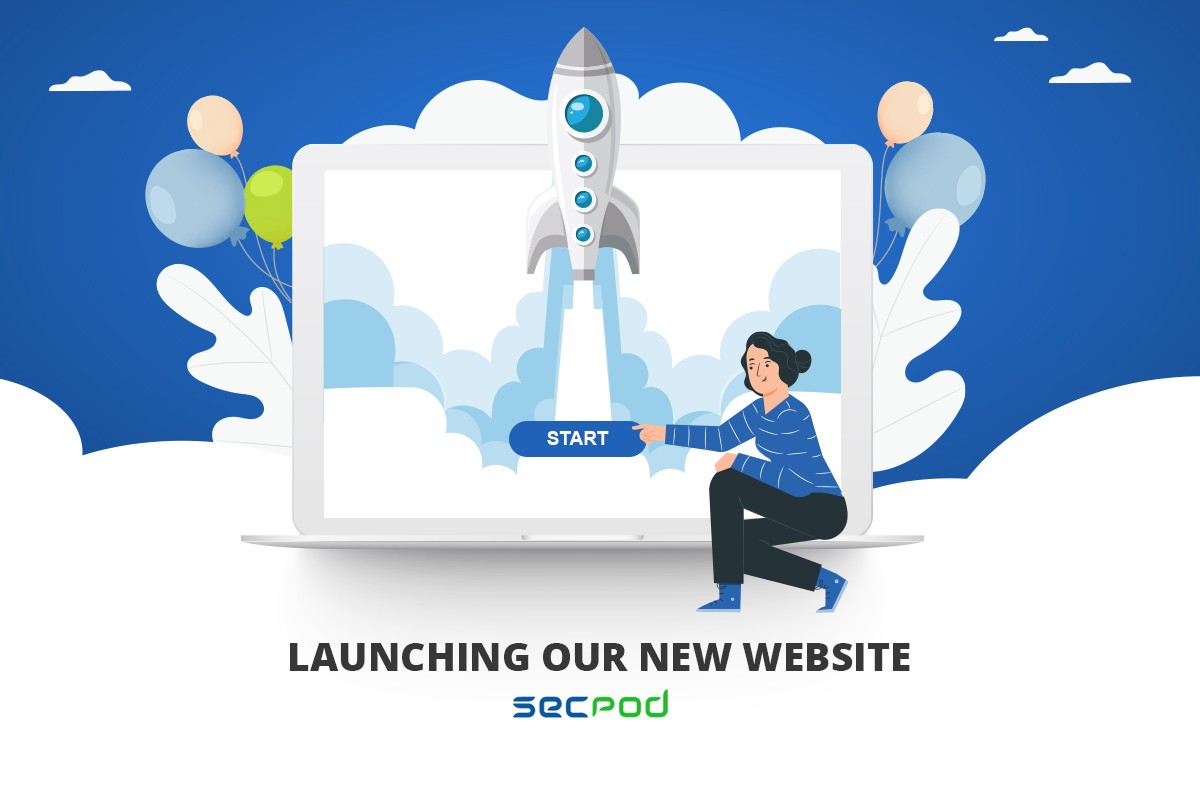 You are currently viewing Check out our new look: Our new website launch
