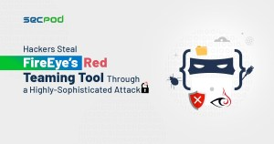 Hackers Steal FireEye's Red Teaming Tool Through a Highly-Sophisticated Attack