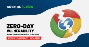 Google Chrome Zero-Day Under Active Exploitation