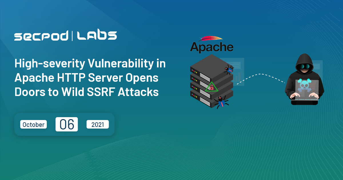 You are currently viewing Apache HTTP Server Zero-Day Vulnerability Exploited in the Wild
