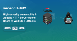 Read more about the article Apache HTTP Server Zero-Day Vulnerability Exploited in the Wild