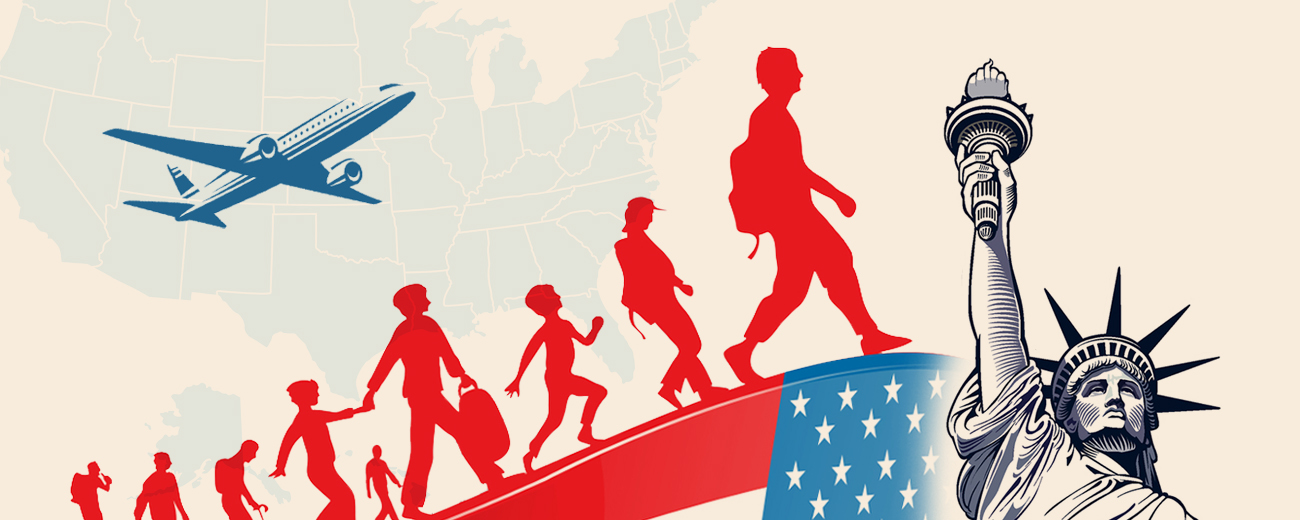 US immigration bill