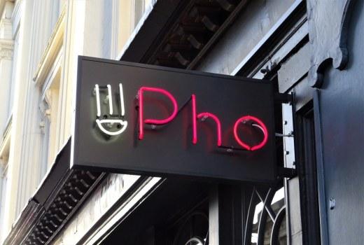 Pho restaurant liverpool