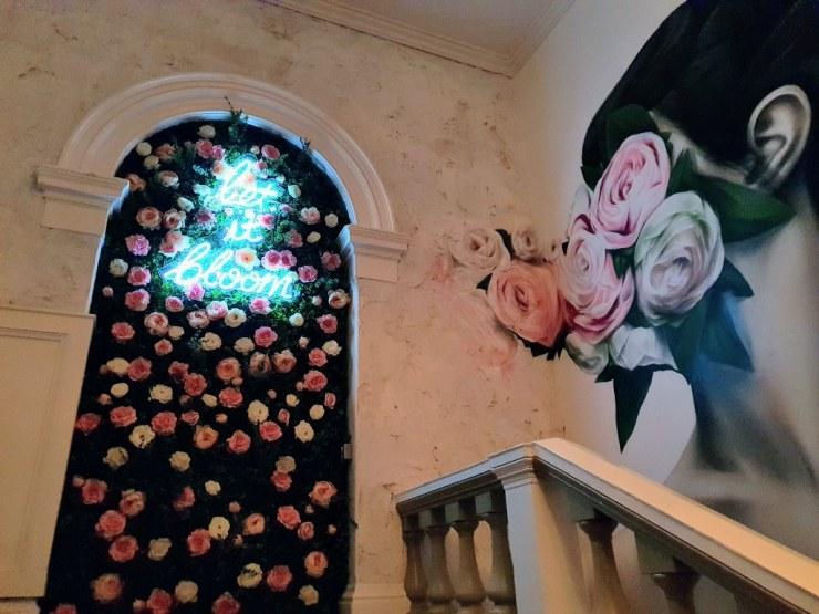 The Florist Liverpool
