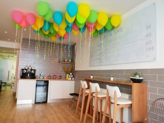 The dental cafe liverpool