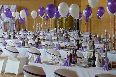 10 idees pour decorer les tables de son mariage decoration tables de mariage