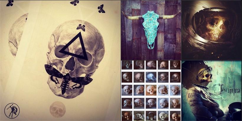 skull-society