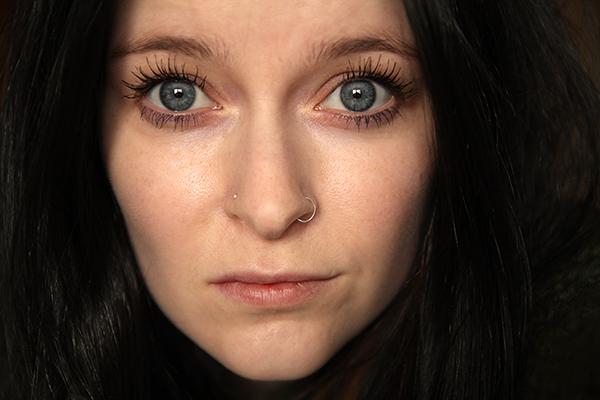 Optimized-wearing mascara