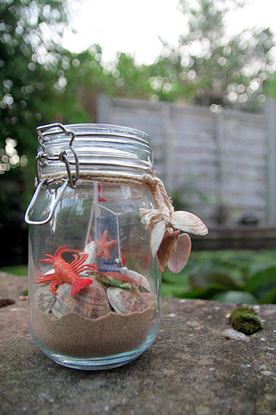 holiday memories jar 1