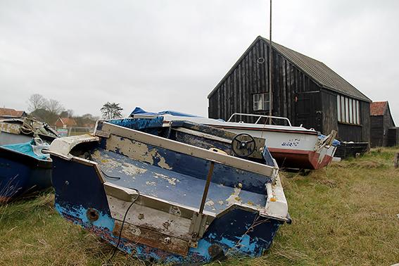 walbers wick boats